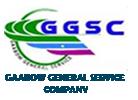 GGSC – GAABOW GENERAL SERVICE COMPANY Logo